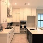 Sabal Homes FL Tradewind 4 Kitchen