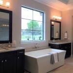 Sabal Homes FL Tradewind 4 Master Bath