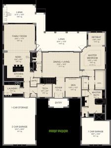 Sabal Homes Tampa Custom Luxury Home Builder