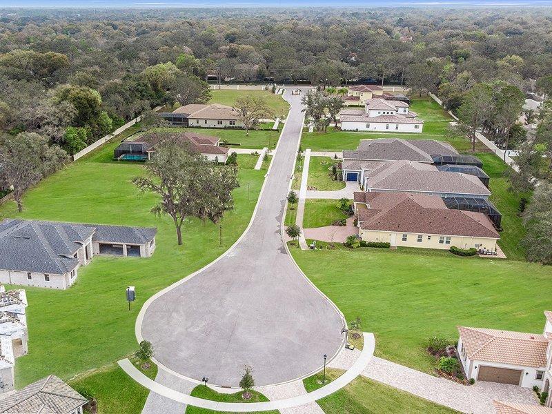 Sabal Homes Tampa Custom Luxury Home Builder Hidden Reserve